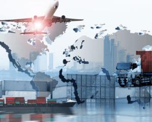 آموزش واردات و صادرات کالا